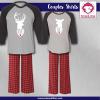 Love You Dearly Pajamas - Raglans