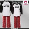 Honeymoon Pajamas - Raglans