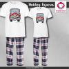 Wedding Truck Pajamas - Short Sleeve