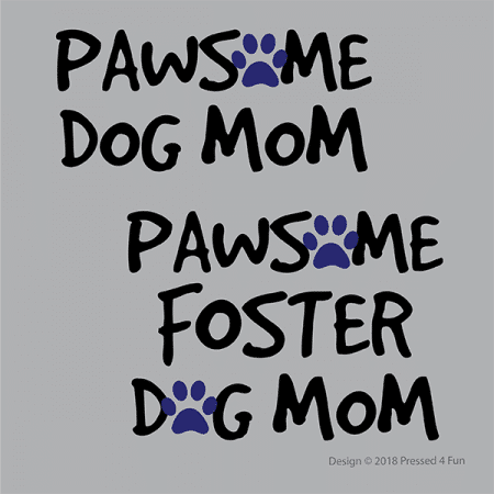 Dog Mom Shirts Design