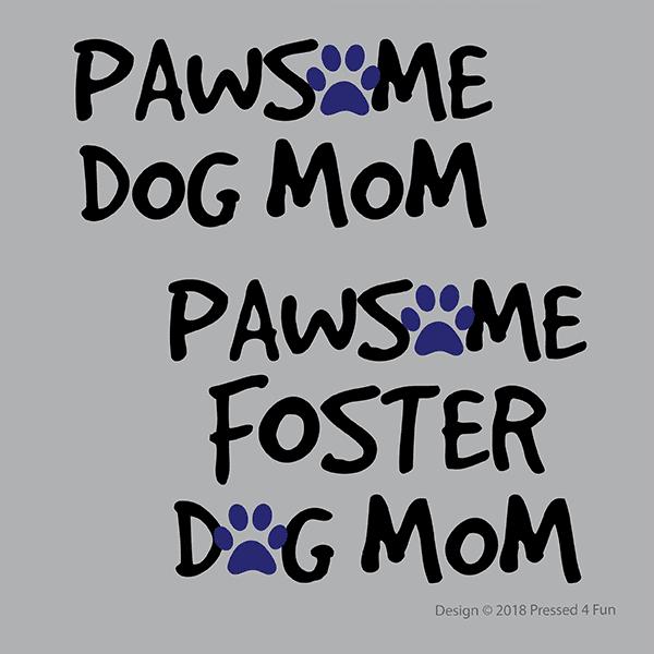 Dog Mom Shirts Design