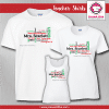 Teacher Word Art Shirts - Short Sleeve
