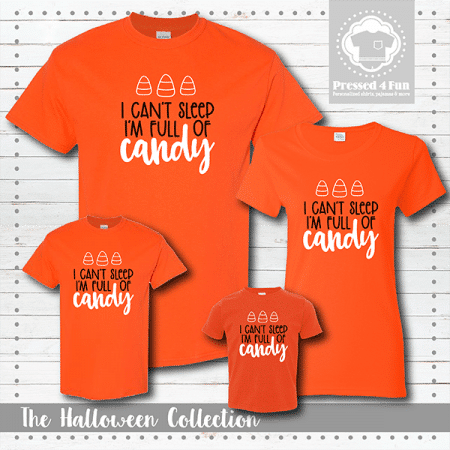 Full of Candy Shirts - Short Sleeve