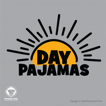 Day Pajamas Shirts Design