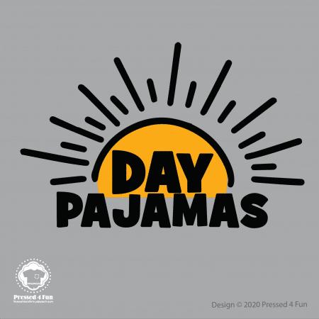 Day Pajamas Shirts Design