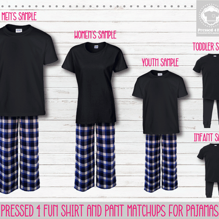 Royal Black Short Sleeve Pants Setup