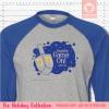 Hanukkah Game On Shirts Raglans Single
