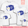 Hanukkah Game On Shirts Short Sleeve