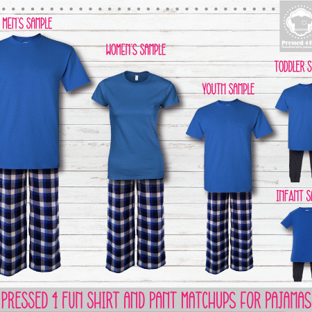 Royal Short Sleeve Pants Setup