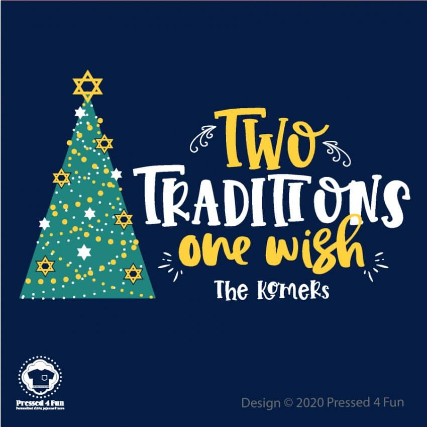 Two Traditions Design