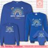 Hanukkah Rainbow Shirts - Long Sleeve