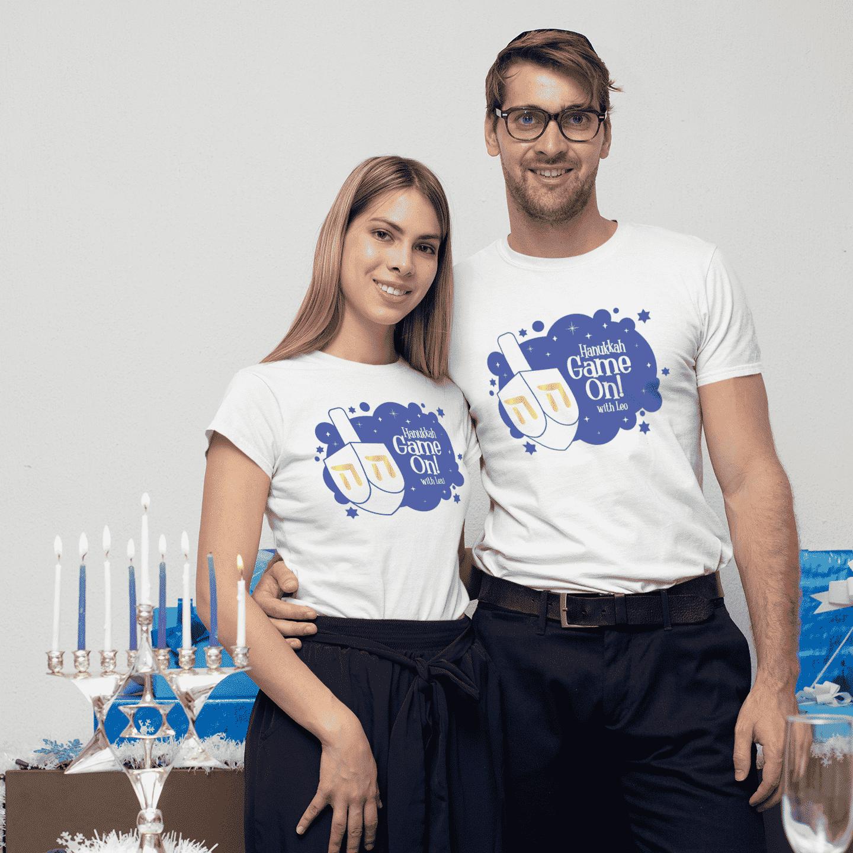 2021 Hanukkah Collection