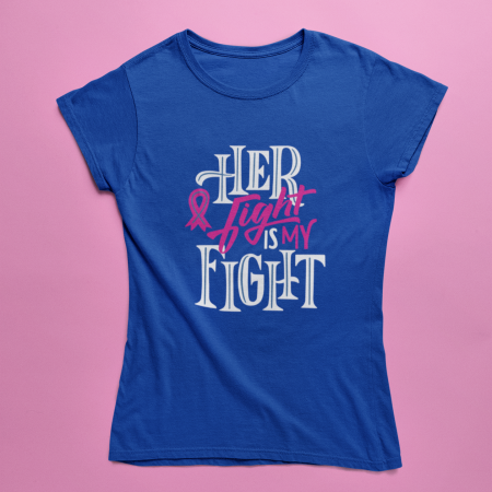Her Fight Shirts - Womens